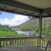 Na Hoa River Home Huleia River by RedAwning