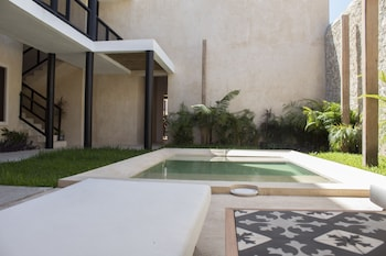 Casona 61 Boutique Hotel by Koox Luxury Collection