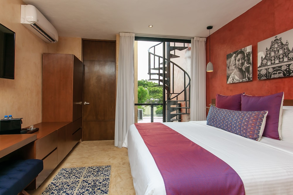 Room, Casona 61 By GuruHotel