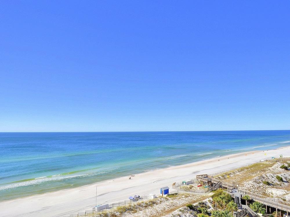 Ocean View Hotels In Destin Fl