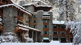 The Majestic Yosemite - Yosemite National Park Hotels