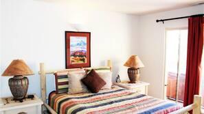 3 Schlafzimmer, kostenloses WLAN, Bettwäsche