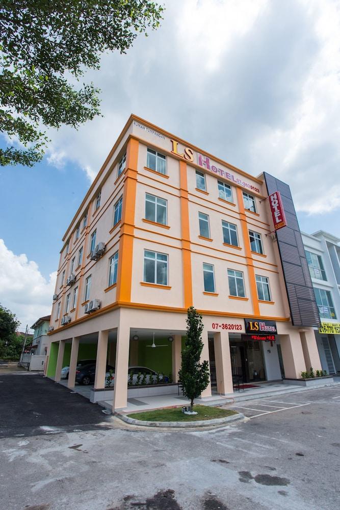 LS Hotel Johor Bahru 2018 Reviews Booking