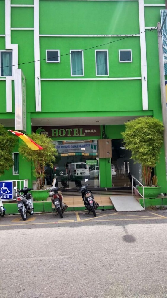 Green Hotel Sungai Besar 2019 Reviews Hotel Booking Expedia