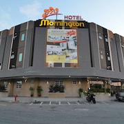 Mornington Hotel Bukit Permata