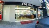 GM Hotel Grand Moments - Petaling Jaya Hotels