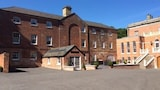 The West Wing at Everleigh Manor - Marlborough Hotels