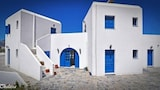 Thalassa Rooms - Milos Hotels
