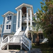 Beach Haven 1 South by RedAwning