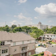 3BR 3 5BA Brand New Spectacular Nashville Condo by RedAwning