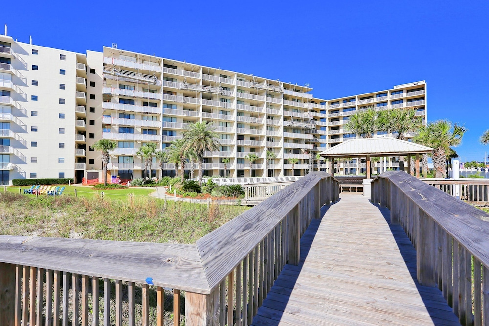 Condo, 2 Bedrooms, Balcony (Coastal Condo in Orange Beach) - Featured Image