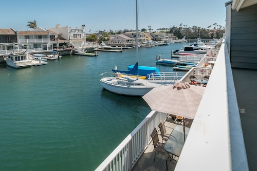 Harborside House in Oxnard by RedAwning