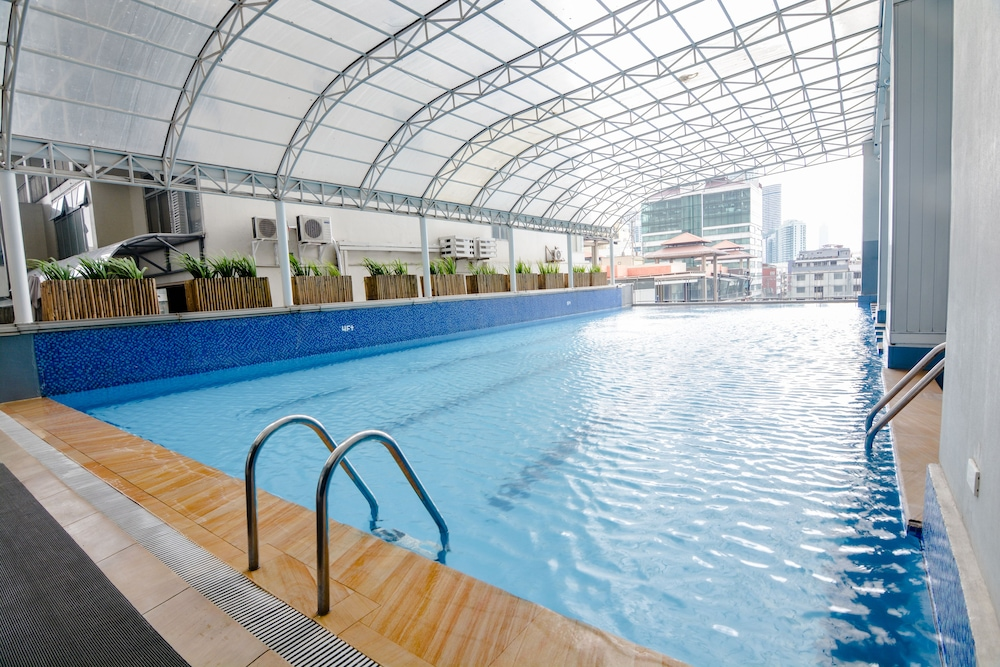 Book The A Venue Hotel Makati Hotel Deals