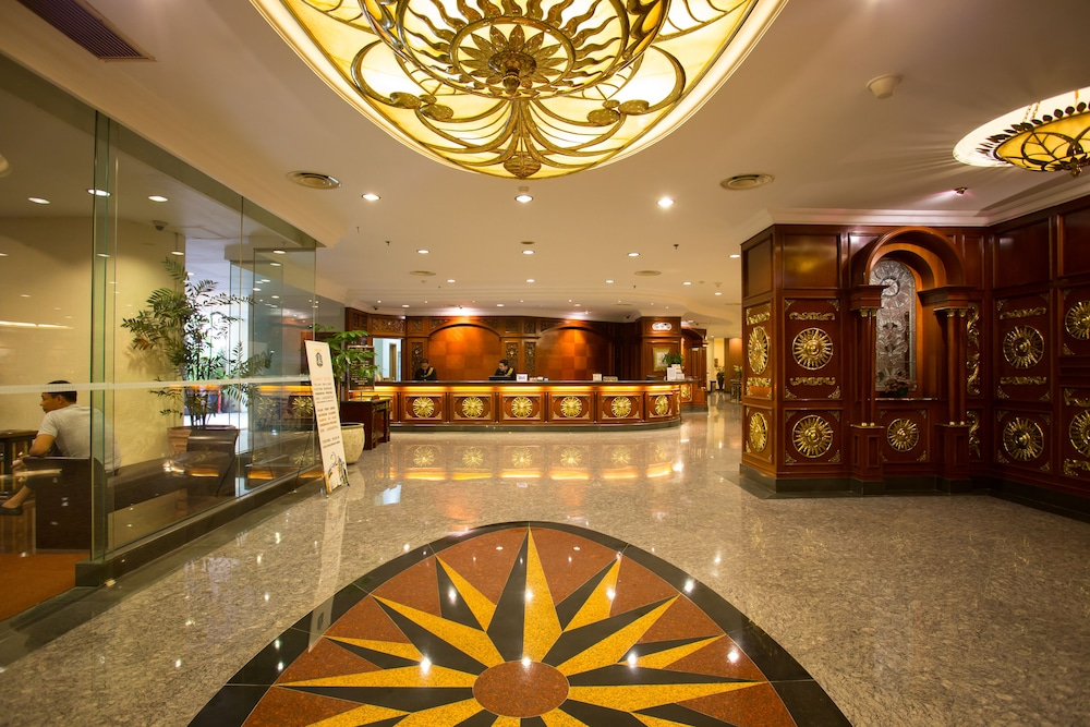 Classic Hotel In Jakarta Hotel Rates Reviews On Orbitz
