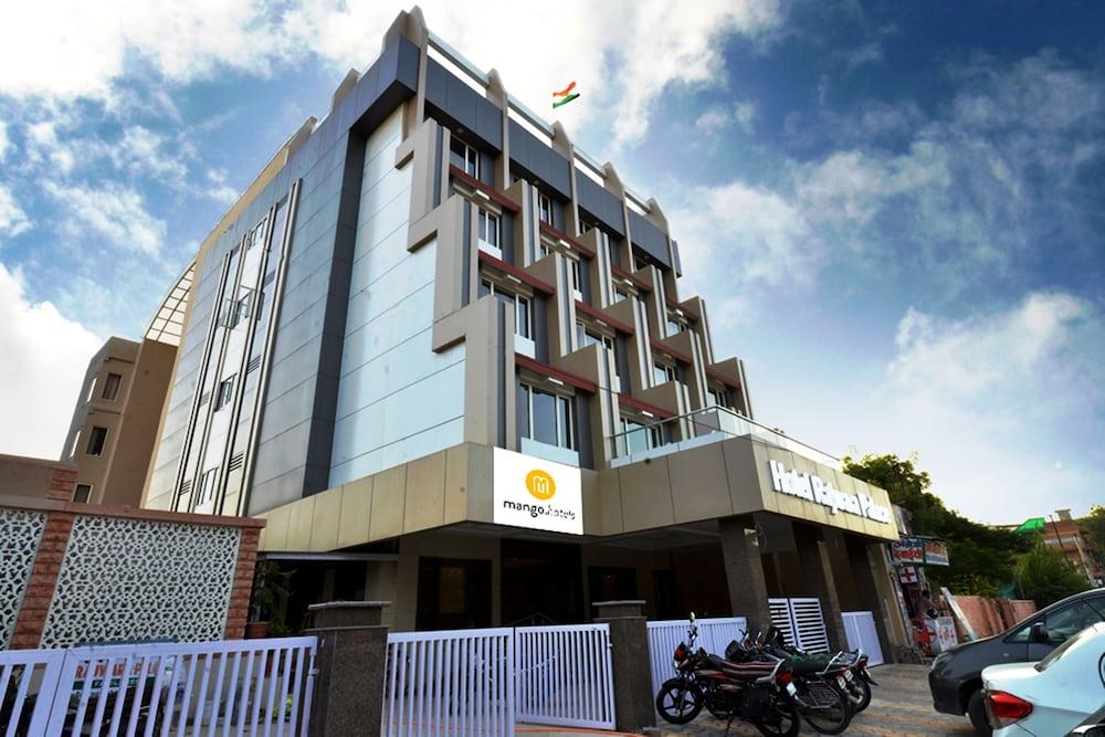 Mango Hotels Jodhpur In Jodhpur Hotel Rates Reviews On