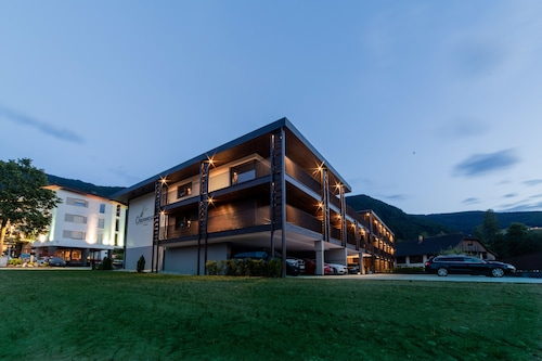 B&B Boutique Apartment Oberwiesen