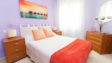 Calle Capuchinos - Colourful and Cosy - Malaga Hotels