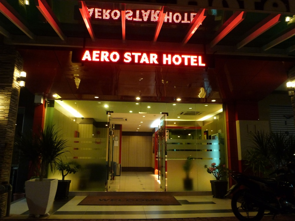 Aero star hotel deals reviews seremban mys wotif for 5 star hotel deals