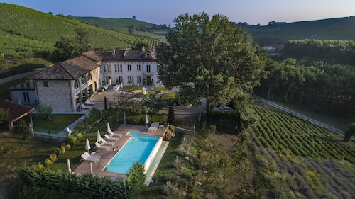 Langhe Country House