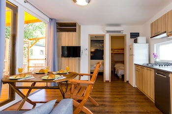 Bungalow Eco Mobile Homes Omis