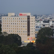 ibis Coimbatore City Centre- An AccorHotels Brand