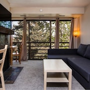 Mountain Condo in Park City by RedAwning