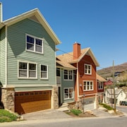 Main Street Home in Park City by RedAwning