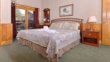 Cozy Bear Cove 288 by RedAwning - Pigeon Forge Hotels