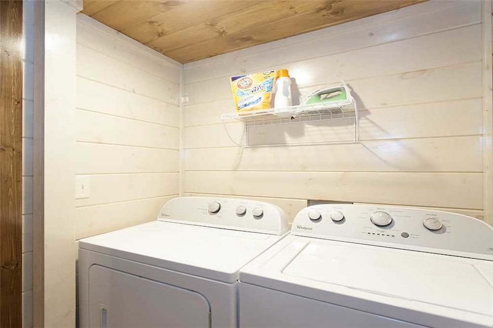 Laundry Room, Aqua Dream in Retreat by RedAwning