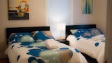 Amory Guest House - Cambridge Hotels