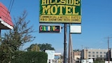 Hillside Motel - Homer Hotels