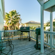 Key Allegro Rockport 3BR Bay Views by RedAwning