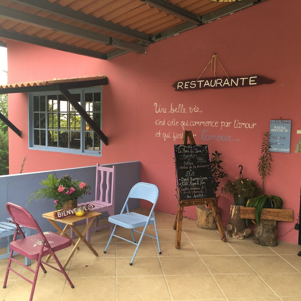 La Petite Maison Atlanta la petite maison cabañas & hostal in paso ancho | hotel