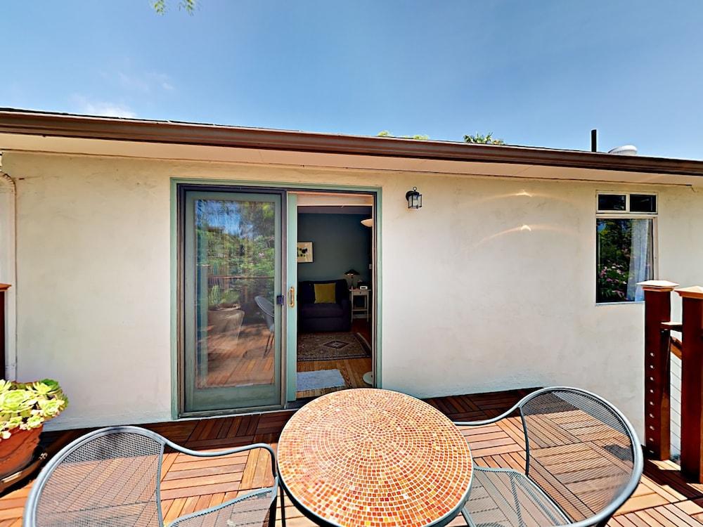 3br Retreat Ocean Views Hot Tub By Redawning In Santa Barbara Hotel Rates Reviews On Orbitz