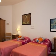 Apartment in Rome With Air Conditioning, Lift