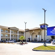 Americas Best Value Inn & Suites Spring Houston N