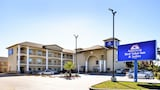 Americas Best Value Inn & Suites Spring / N. Houston - Spring Hotels