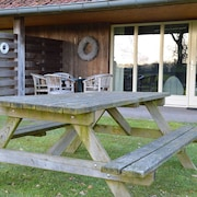 Holiday Home in the Middle of the Green Twente Landscape With Nearby Hospitality Venues