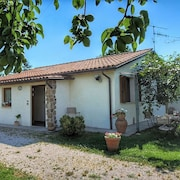Farmhouse With Swimming Pool, Play Area and Free Bikes, 1 km From Sansepolcro