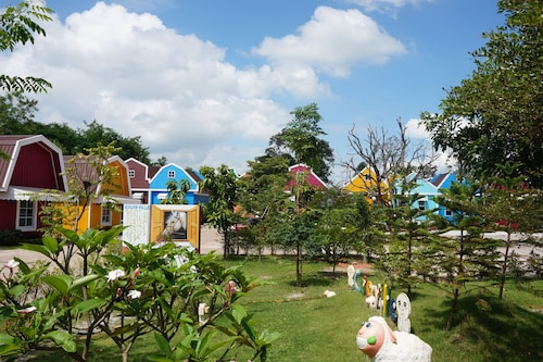 Color Ville Resort