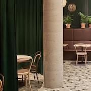 Aamupalahuone