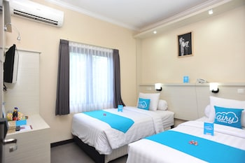 艾里峇里島金巴蘭開東岡通過安古拉賴 99X 飯店