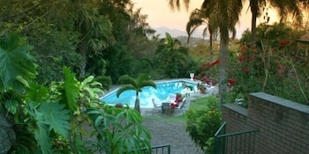 The Palms Guesthouse