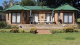 Fox and Squirrel - Dullstroom Hotels