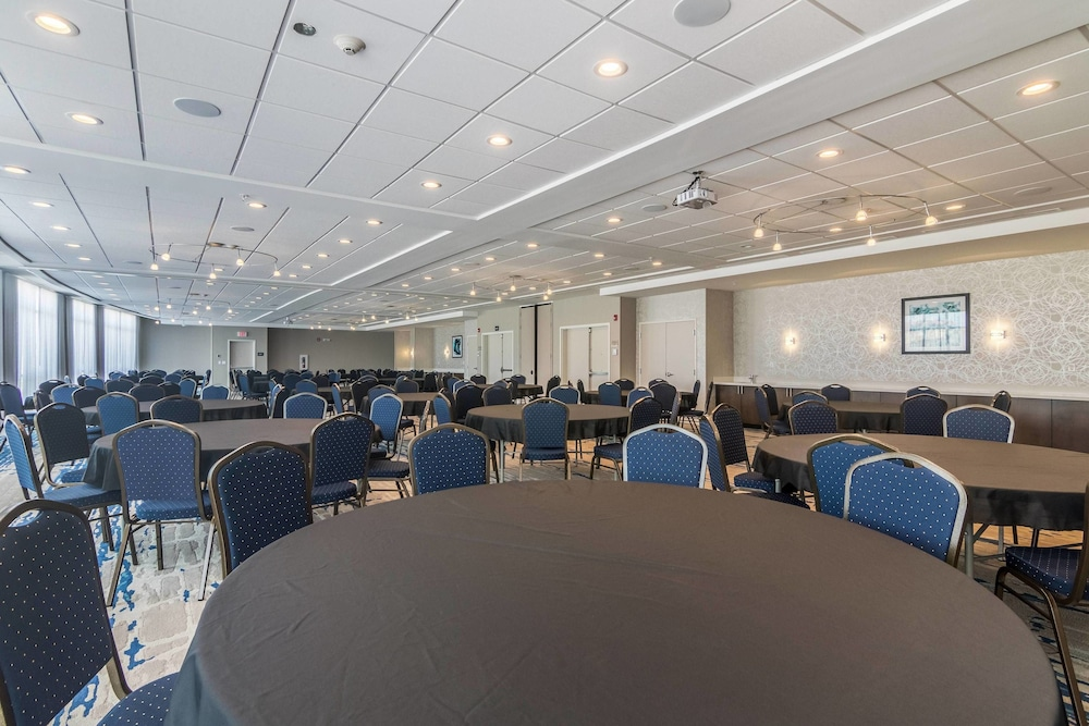 Meeting Facility, SpringHill Suites by Marriott Oklahoma City Downtown