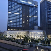 JW Marriott Hotel Kolkata