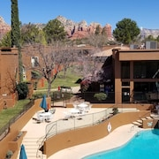 Villas of Sedona, a VRI Resort