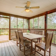 Seagrove Nook by RedAwning