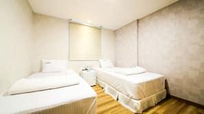 高級寢具、Select Comfort 床墊、隔音、免費 Wi-Fi