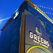 Greens Hotel & Suites